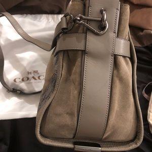 Coach Bags - Coach Patchwork Bag